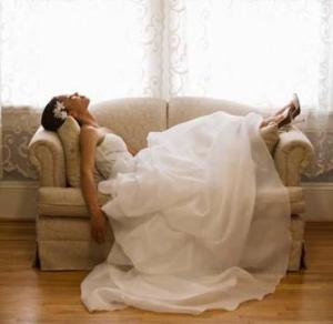 Carefree Bride